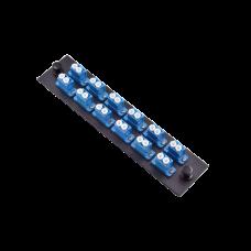 12port LC UPC Adapter panel (2)